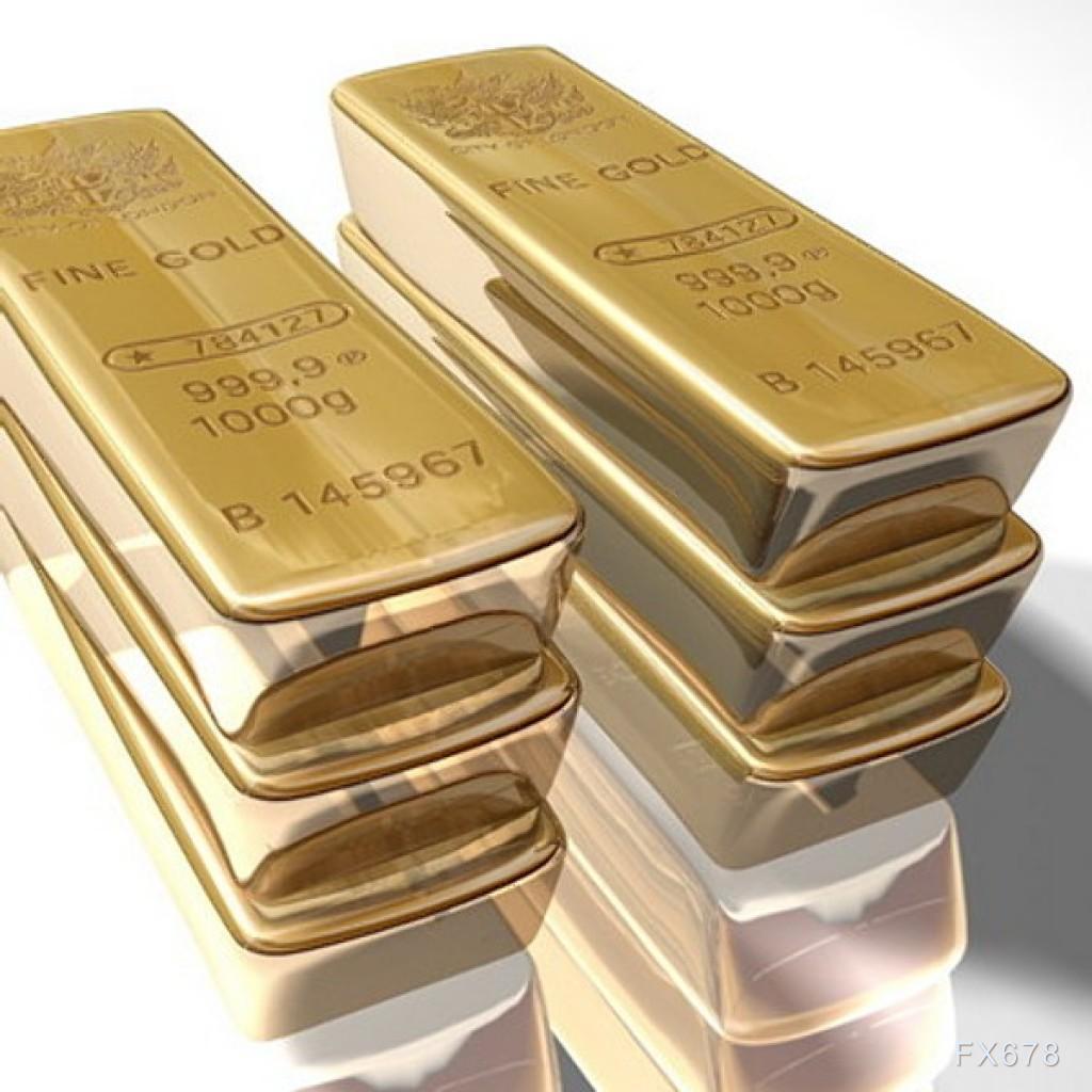 2月23日黄金交易策略:反弹涨势或持续,激进者轻仓做多