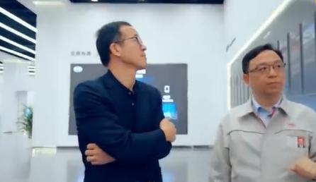 王传福谈比亚迪丰田合作:我们能让丰田电动车提前2、3年落地