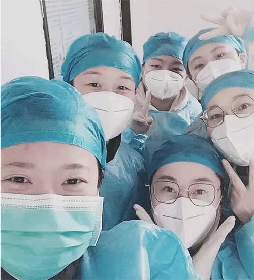 """""""保证完成任务!""""――慈铭体检组建新冠疫苗接种队再次出征"""