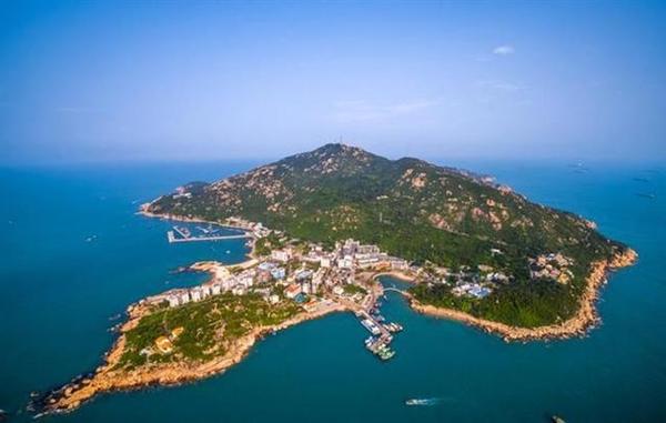 20岁大学生被困广东海岛:失联近3天,靠尿液维持生命