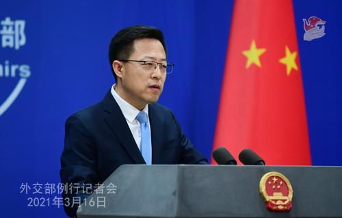 """韩媒称中国沙尘暴影响韩国 外交部:中国只是""""途经站"""""""