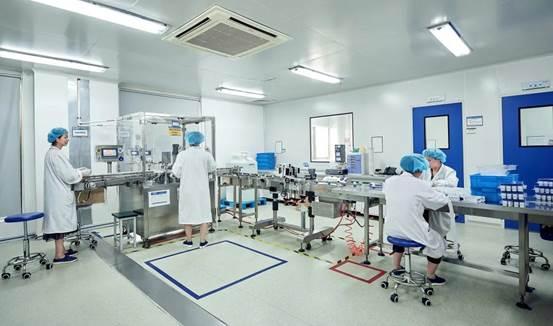 重磅!迪安生物新型冠状病毒核酸检测试剂盒(荧光PCR法)获NMPA注册证