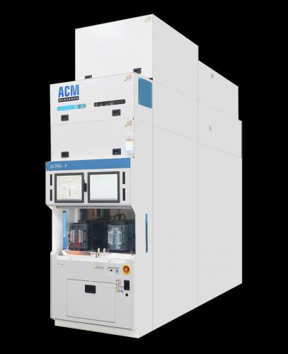 盛美半导体设备拓展了w88体育平台300mm立式炉半导体设备产品组合
