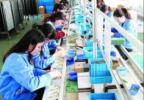 终于有人关注中国制造业的短板了
