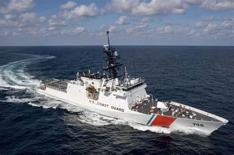 警惕!美媒:美海岸警卫队要在西太发挥更大作用,联手美军陆战队对抗中国