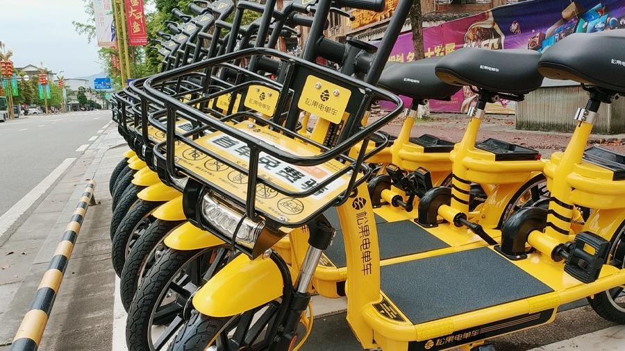 松果出行计划今年赴美IPO,主打下沉市场的共享电单车服务