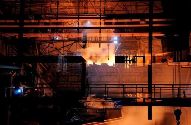 A股港股钢铁板块双双持续走强