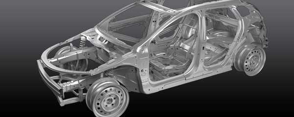 沃尔沃将研发世界首辆无化石钢汽车 炼钢只排放水