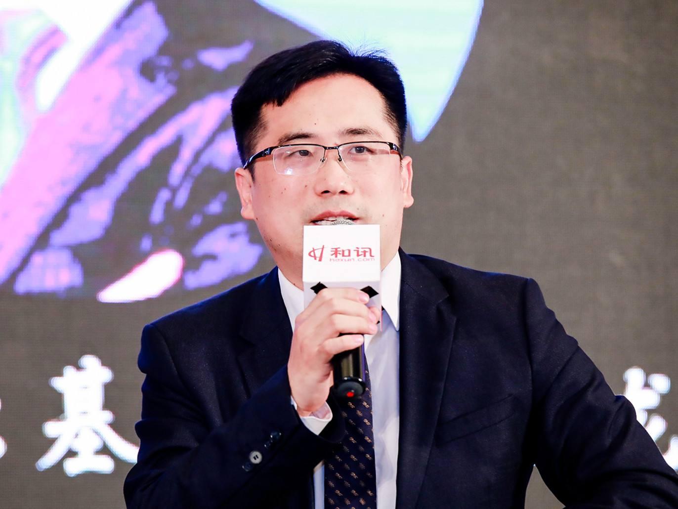 杨德龙:坚持价值投资是实现财富增值的捷径