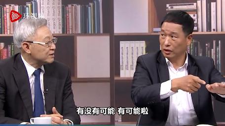 """台空军前副司令爆奇葩言论:大陆军机飞越""""中线""""可能是来""""投诚"""""""