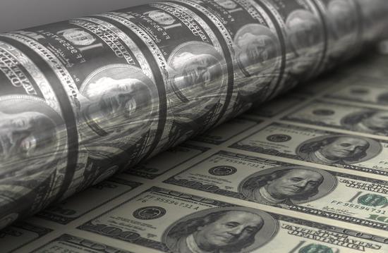 小摩:美国人狂欢式消费或使未来10年平均通胀率达3%