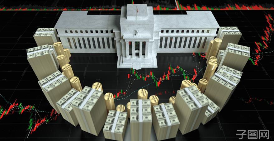 美联储戴利:疫情初期暴露了市场弱点,呼吁改革美债市场