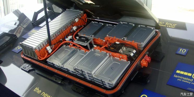 建第二座电池工厂 通用或与LG化学合作