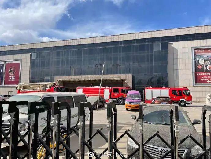 突然爆炸,北京2名消防员牺牲