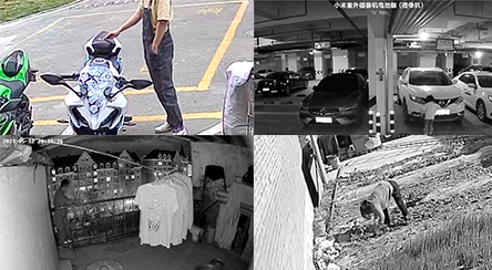 小米商城众筹爆款小米室外摄像机,今日全渠道开售!