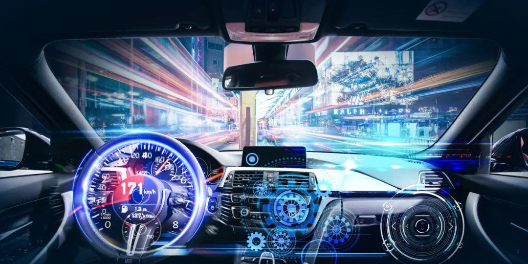 金融需要智能汽车