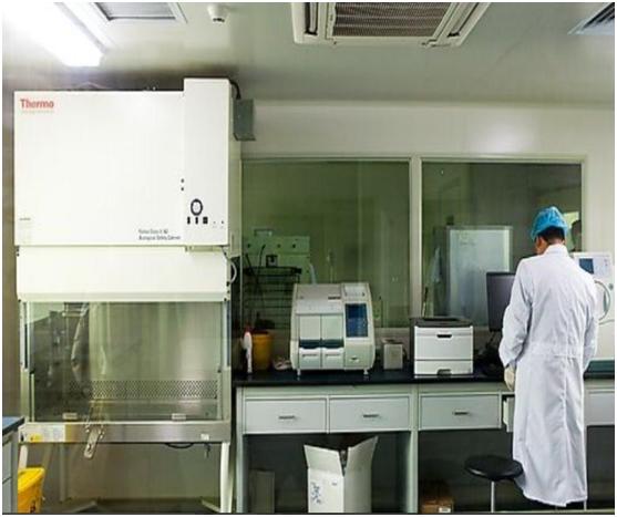 """聚焦江宁开发区2021创新周: 这台""""抽油烟机"""",有效提升化工废气处理率"""