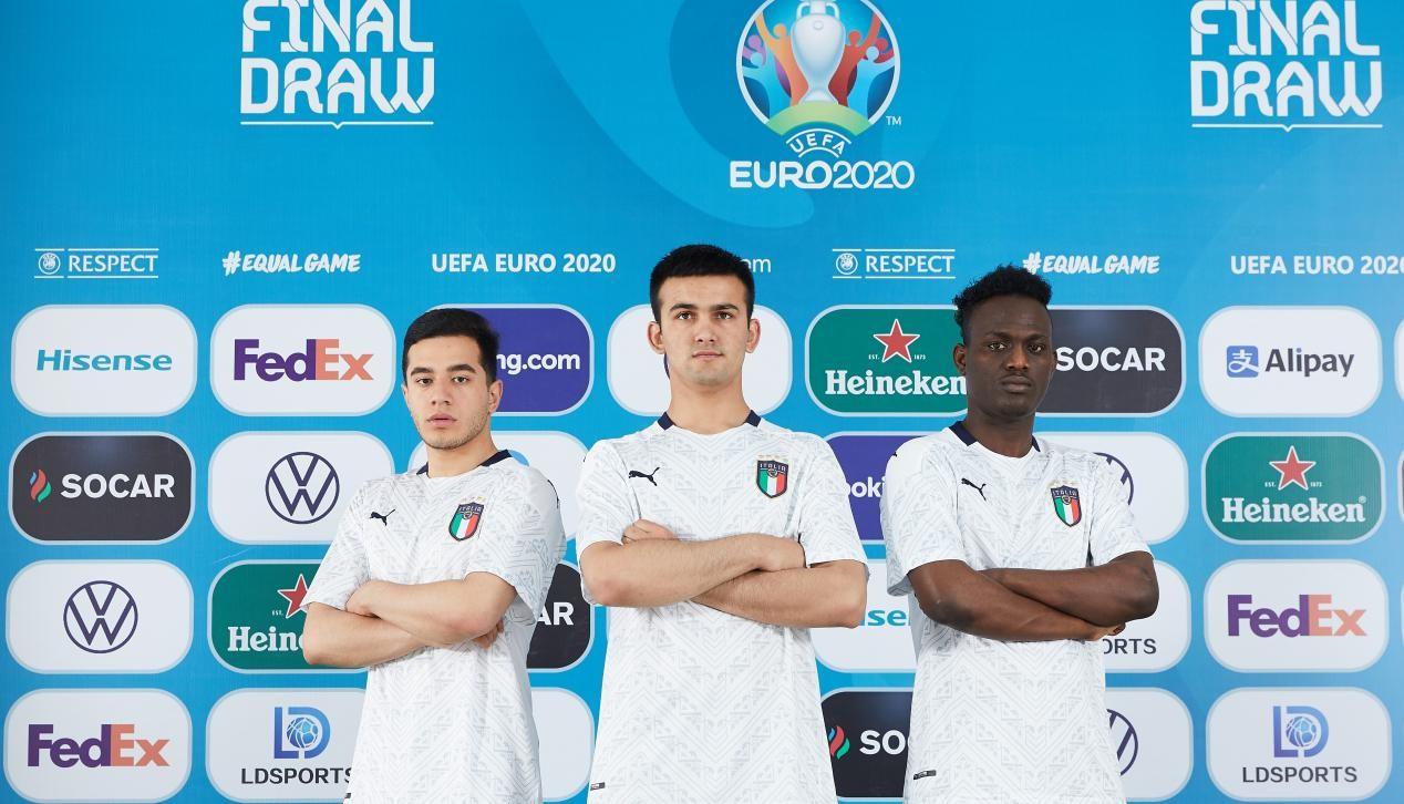 欧洲杯次轮意大利VS瑞士,意大利能否延续出色状态