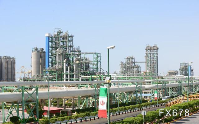 国际油价料日线四连涨,OPEC+下半年或被迫进一步松绑减产