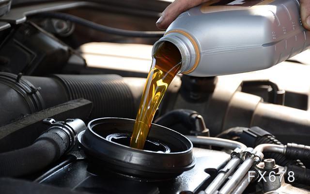 NYMEX原油或回调至70美元附近