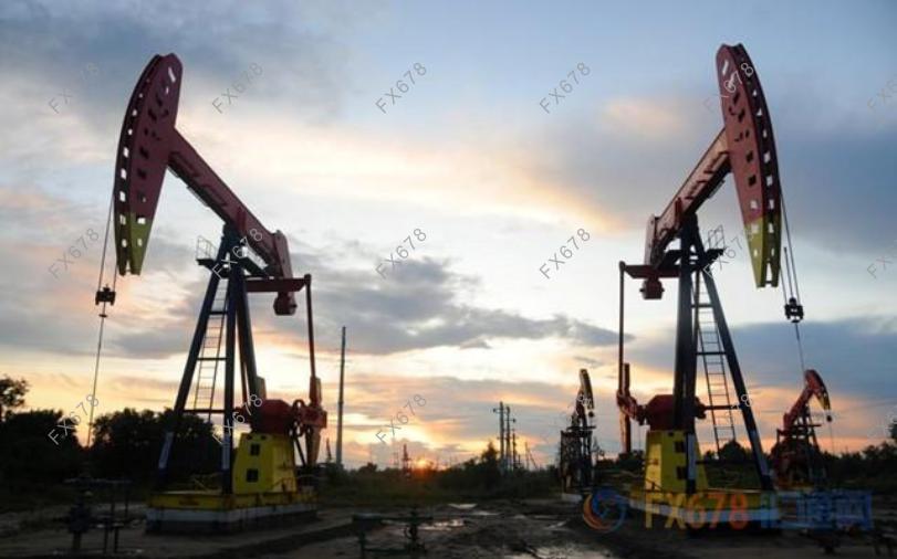 原油周评:多重利好顶住美元走强压力,油价继续冲高,机构看涨预期强劲