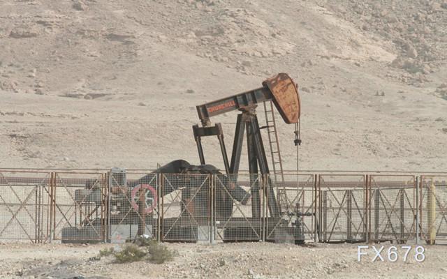 国际油价承压,但市场情绪仍积极,未来一年半或短缺90万桶/日