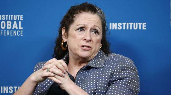 迪士尼女继承人批评美国亿万富翁逃税:道德对他们是累赘!自己身价1.2亿美元