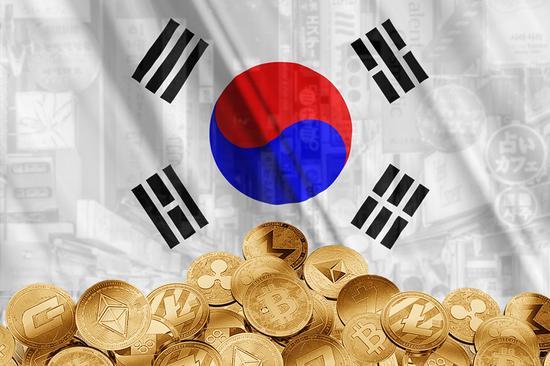 韩国没收逃税富人价值4700万美元加密货币资产