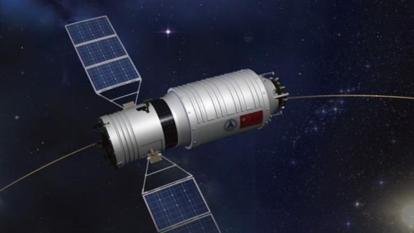 中国空间站网速可达1.2G 歪果仁羡慕了:比我在地球还快