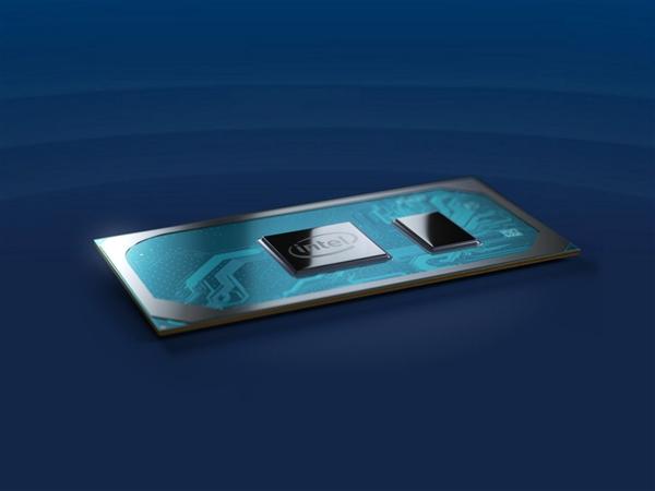 Intel悄然发布2款35W 11代酷睿CPU 频率终于上5GHz了