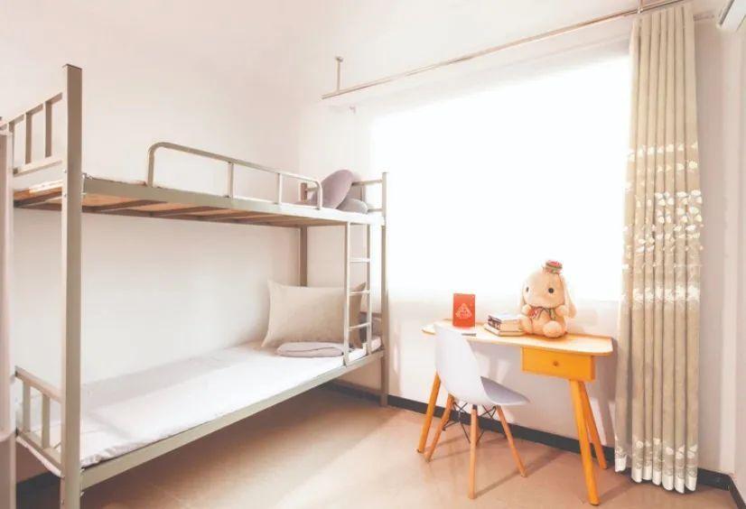 又一新型白领公寓兴起:按床位出租 市场规模高达7800亿