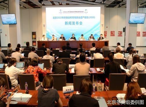 冰雪冷资源持续升温 北京冬奥会遗产红利提前释放