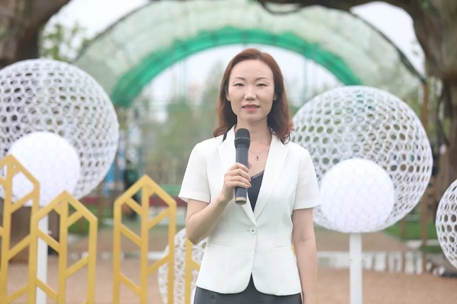 赴一场自然探索之旅,华中小镇青青牧场童乐园盛大开园