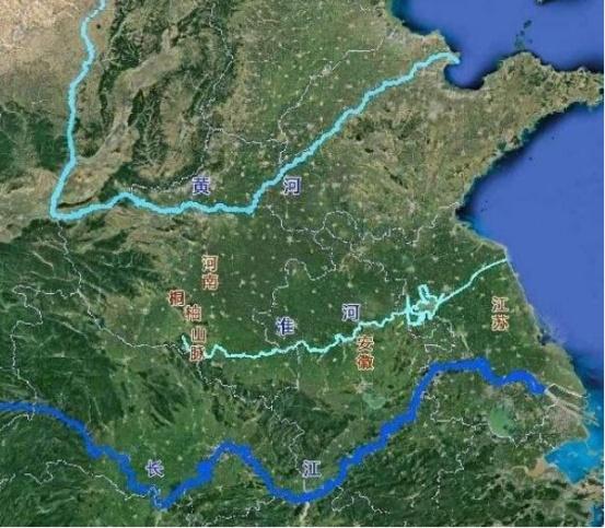 河南暴雨背后的安徽:全国最大泄洪区,应该上热搜