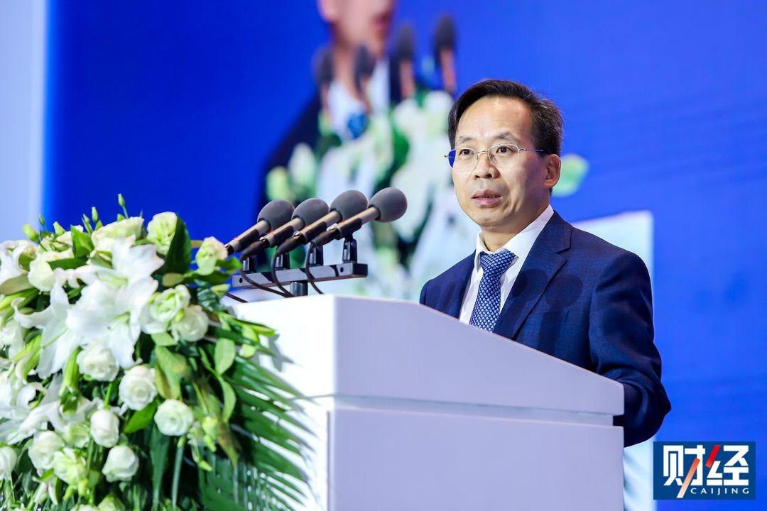 刘尚希:政府应向公共风险发力 而不是从微观领域去保企业