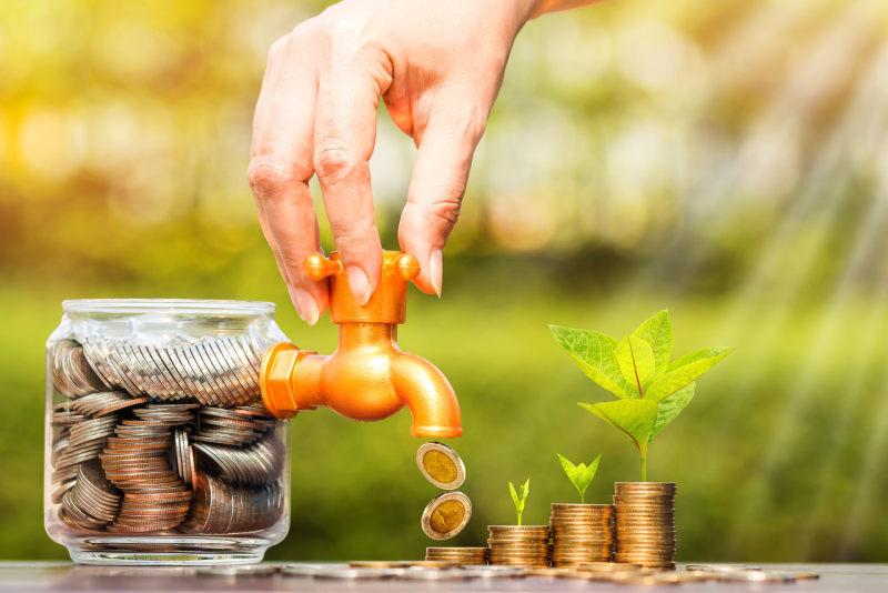 银保监会肖远企:资管行业要做长期价值投资的表率,主动培育投资而非投机的市场氛围