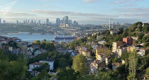 俄媒:土耳其希望俄罗斯游客继续入境旅游 不顾新冠疫情新变化