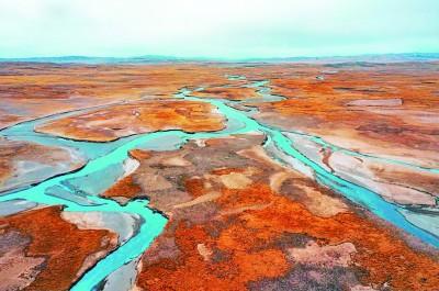 看,国家公园的全新打开方式——来自黄河源生态体验活动的见闻与思考