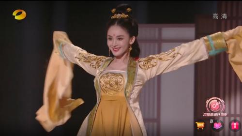 """苏绣、蜀锦、皮影戏等非遗亮相湖南卫视""""抖音新潮好物夜"""""""