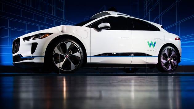 Waymo号召旧金山市民协助测试无人驾驶汽车