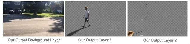 谷歌最新视频抠图术:影子烟雾都能抠,添加水印更顺滑,UP主剪辑利器 | 开源