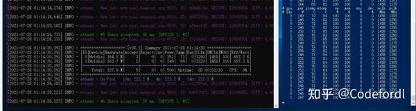 超级大核心!NVIDIA首款自出矿卡CMP 170HX曝光:算力高达164MH/s