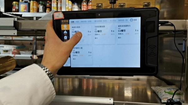"""必点海鲜:上线哗啦啦""""厨神""""产品,出餐效率提升40%,客诉减少50%"""
