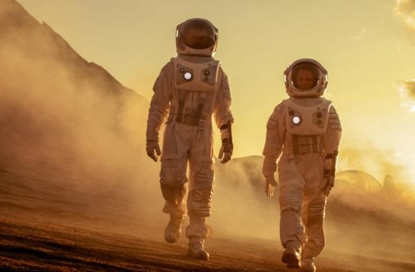 为何人类至今仍未飞往火星?