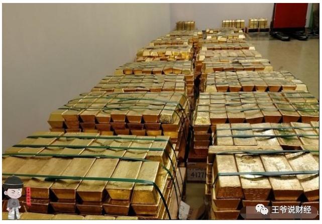 8个月进口687吨!印度人为何疯狂买黄金?
