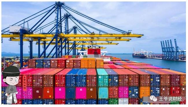 俄罗斯农产品出口205亿!前10大买家公布,中国排名第3?