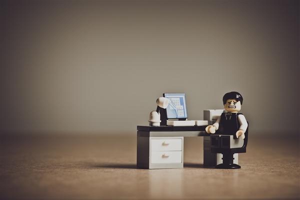 研究称办公室空气差致员工反应慢:长期会导致神经退行性疾病