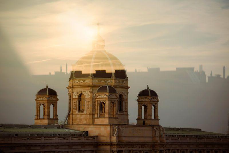 云游四方 空中好风光,细数位于博物馆、动物园屋顶的餐厅