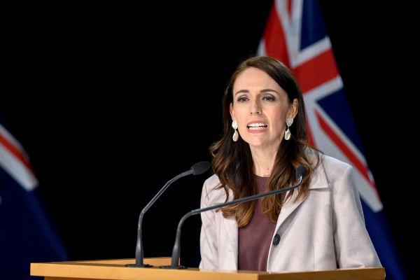 澳大利亚决定发展核潜艇 新西兰:禁止核潜艇进入本国水域政策不变