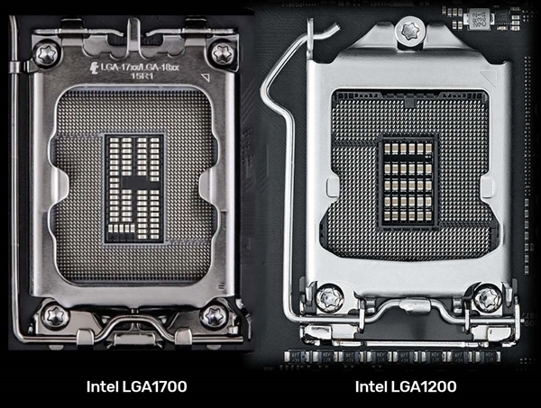 Intel 12代酷睿要换散热器 Arctic免费为老用户升级扣具